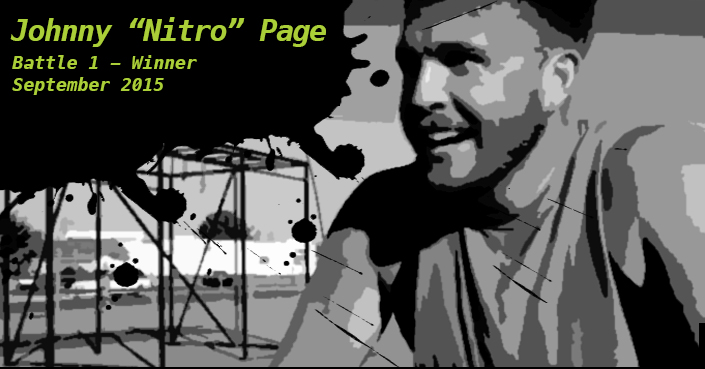 JohnnyPage-Template
